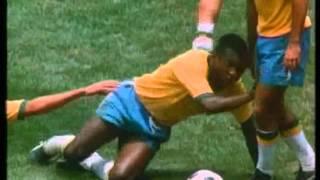 ЧМ 1970 финал