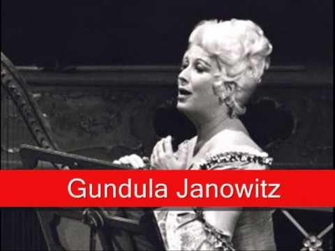 Gundula Janowitz: Handel - Messiah, 'Da durch einen Menschen der Tod gekommen ist'