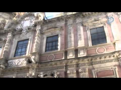 Calle 13 - Calma Pueblo (Video (Edited Version)) from YouTube · Duration:  4 minutes 49 seconds