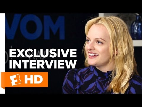 Truth Interview - TIFF (2015) HD