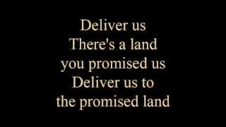 Deliver us - lyrics