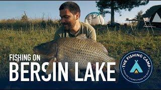 Риболовля на озері Берсин // весь фільм