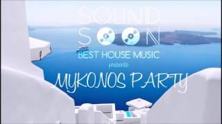 Mykonos Summer Mix 2017 ★  MIX ELECTRO DANCE HOUSE MUSIC MEGAMIX ★