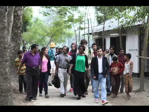 Expanding Your Horizons - Bangladesh