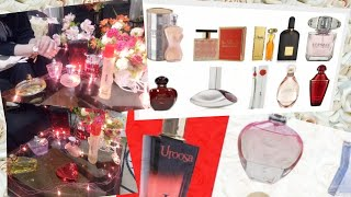 MY PERFUMES COLLECTION, PAKISTANI BEST AFFORDABLE PERFUMES,