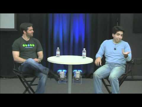 LinkedIn Speaker Series: Salman Khan