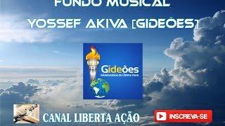 FUNDO MUSICAL- PR  YOSSEF AKIVA [GIDEÕES] (Crucifixion) A PAIXÃO DE CRISTO