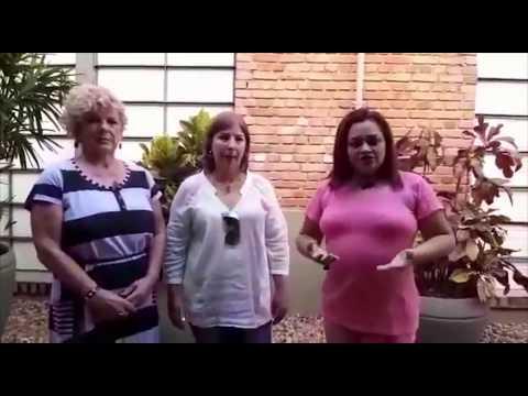 Elga & Mônica - Família ABA