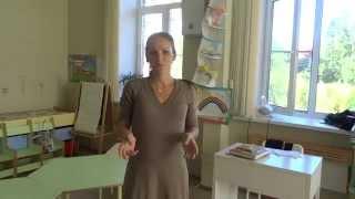 Чаcтный детский сад в нежилом помещении: как оборудовать кухню, умывальную комнату