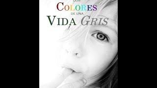 """Booktrailer """"Los colores de una vida gris"""""""