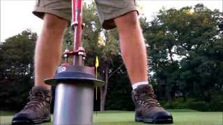 Gambar cover A Day in the Life of a Golf Course Grounds Crew Worker