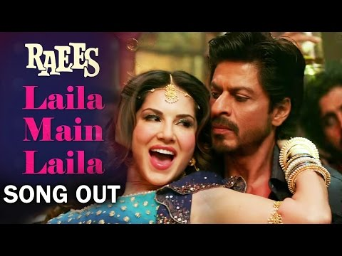 Laila Main Laila VIDEO Song Out | Shahrukh...