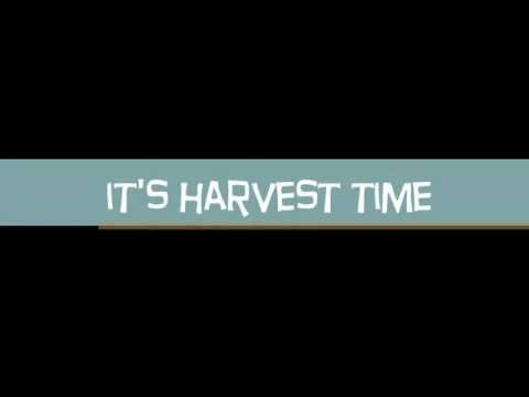 Harvest Time lyrics by Luke Bryan!!