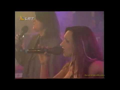 Asta Pilypaitė Ir Olegas Ditkovskis – Tu taip tyliai kalbi(2004)