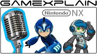 Real Talk News - Nintendo MH