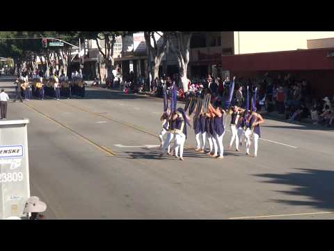 South El Monte HS - The Middy - 2017 Arcadia Band Review