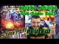 watch he video of Reseña Review Stryper God Damn Evil