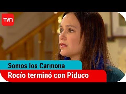 Somos Los Carmona Ep. 74: Rocío terminó con Piduco