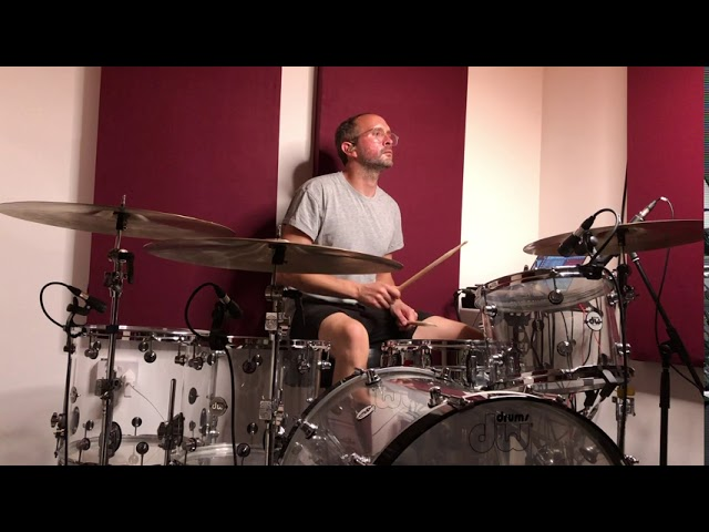Rockschool Drum Teacher London - Grade 1