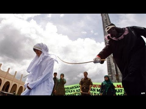 Feminists Should Oppose Sharia Law