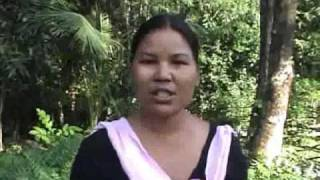 "SHAME ON ASSAM...""BANGLADESHI TERROR ON LOCAL ASSAMESE PEOPLE"""