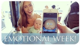 EMOTIONAL WEEK | HANNAH MAGGS Thumbnail