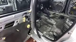 видео Утеплитель капота: тепло для вашего автомобиля