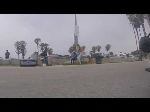 Wheel America: Venice Beach Hula Boogie