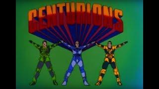 Centurions - Abertura