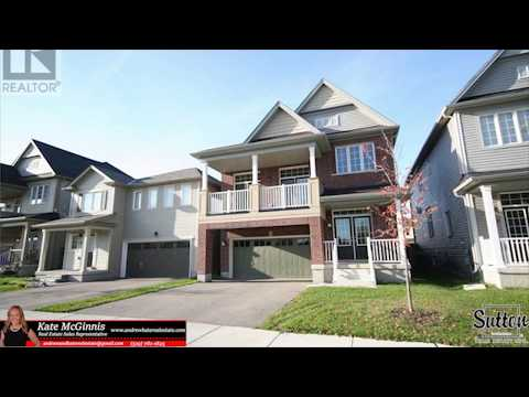 204 English Lane, Brantford FOR LEASE on the MLS by Kate McGinnis