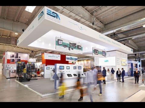 SPS Italia 2016 - Industry 4.0