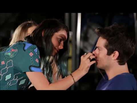 Dylan O'brien & Kaya Scodelario Cute Moments