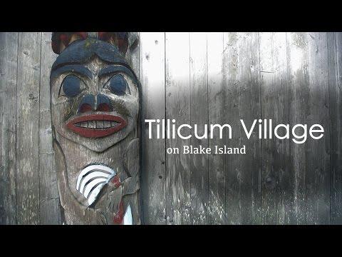 Seattle Day Trip to Blake Island & Tillicum