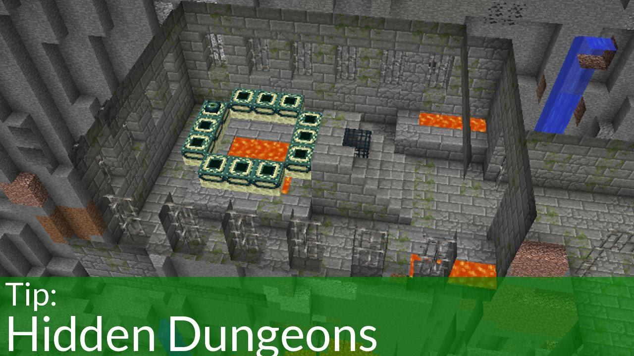 minecraft dungeons - photo #22