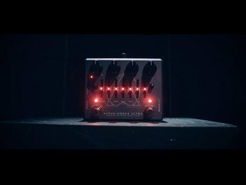 Alpha·Omega Ultra: Analog tone, digital precision