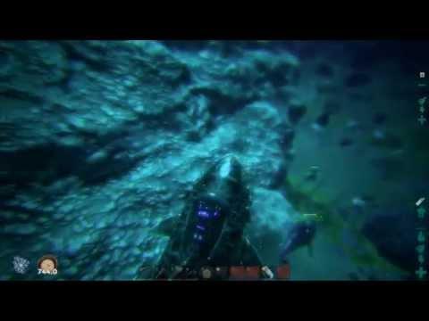 BRF - Ark [Fuck 9] แตะพื้นมหาสมุทร