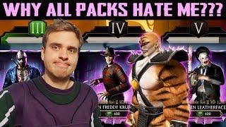 MK Mobile. The TRUE Villain of Mortal Kombat! HARD Kintaro Challenge Review.