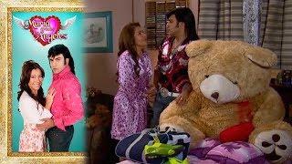 María de todos los Ángeles | C13 - T2: ¡María y Albertano se van a vivir juntos!