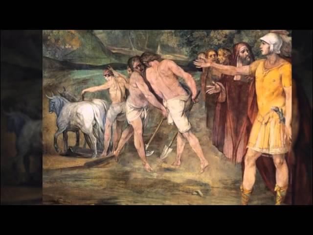 Naissance de Rome : du mythe à la réalité