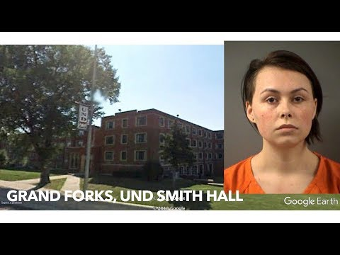 UND Student Charged With Selling LSD, Ectasy, Adderall & Pot