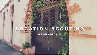 Planning a photo shoot - start to finish || part 6 - location scouting