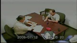 LP Gonzalez Sr. 07/12/09 (PT 2 of 2 Video)