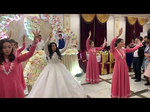 Армянский танец невесты 👰🏻