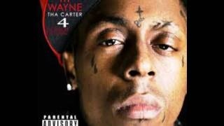 Lil Wayne- Neva Hustle No Mo Like Father Like Son Not the Carter 5