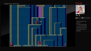 Arcade Archives Ninja Kid Ii (PS4) One Credit Game Sample