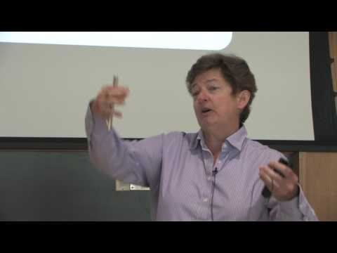 Public Speaking for Scientists and Engineers, by Prof. Melissa Hines