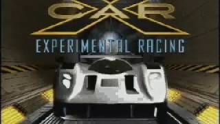 XCar: Experimental Racing - 1997 - Trailer