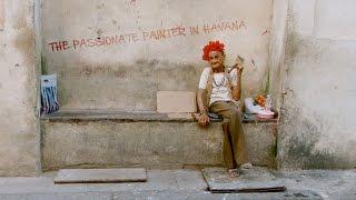 The Passionate Painter in Havana, Part 2: Alvaro Castagnet