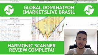 Imarketslive Brasil – Harmonic Scanner Review