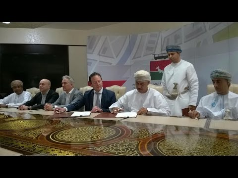 Oman National Transport Co. - Dutch firm sign deal & other stories, Business Digest, May 25, 2015
